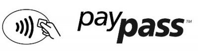 paypass loga NFC