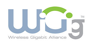 Logo WiGig