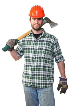 Lumbersexual oblečení