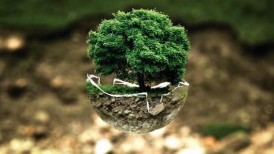 Ochrana prostředí