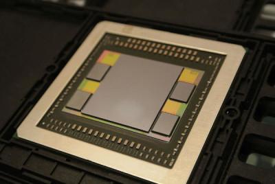 AMD Fiji - HBM paměti