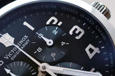 hodinky s tachymetrem