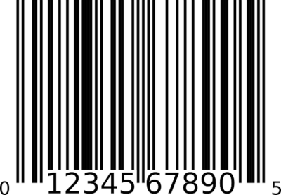Čárkový kód